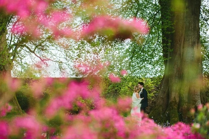 Ireland destination wedding photographer