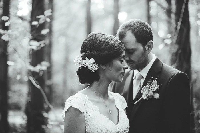 creative wedding photography Ireland