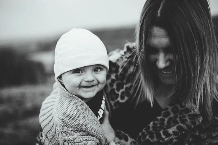 Creative family portrait photography Belfast Northern Ireland_0013