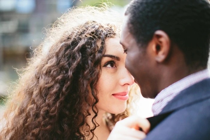 London engagement photographer alternative weddings