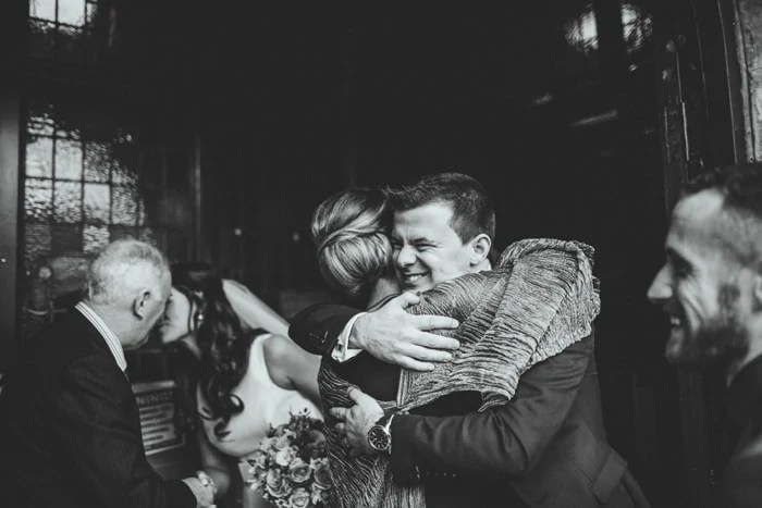 Documentary wedding photographer London_0082