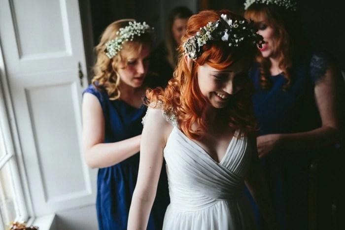 Parkanaur Manor House wedding photographer Northern Ireland_0016