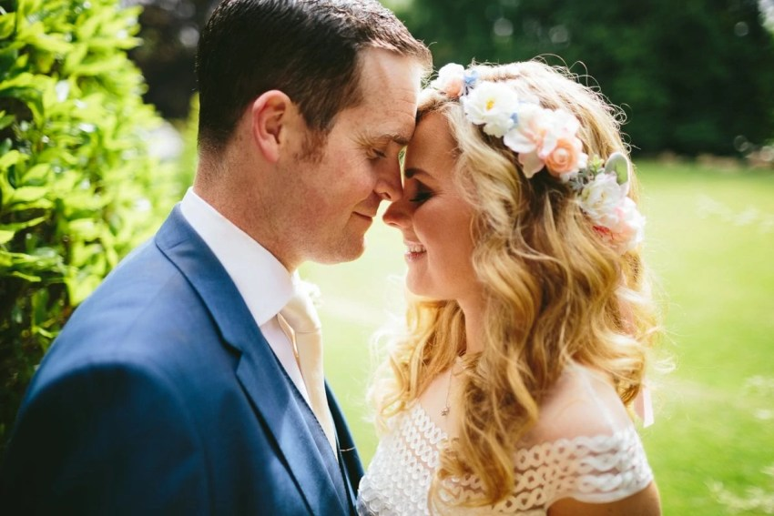 Ballyvolane House Wedding Photographer_0124