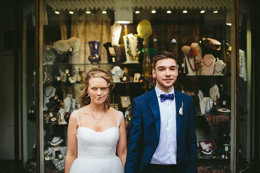 Best documentary wedding photography Dublin