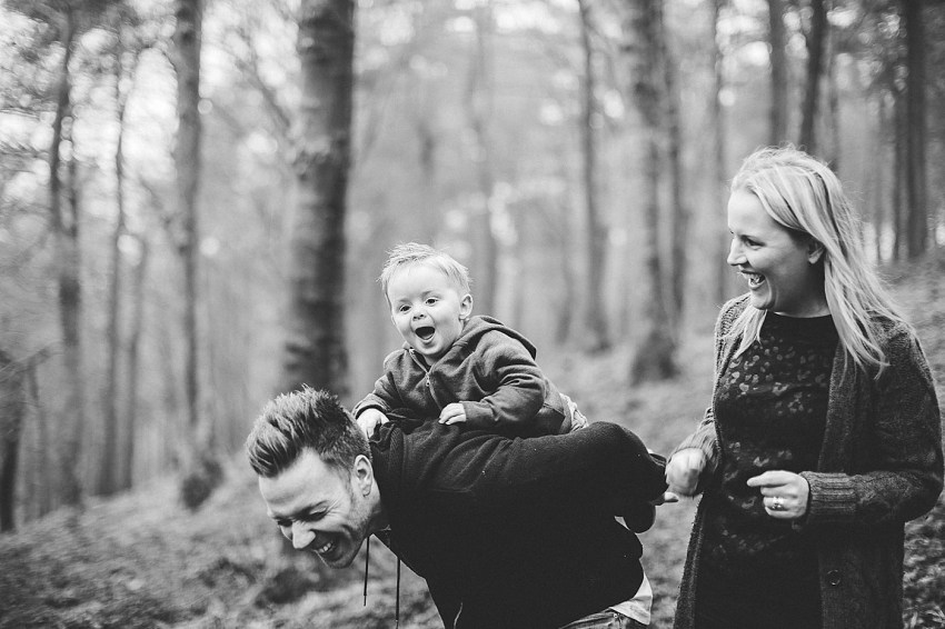 Best family photographer Northern Ireland