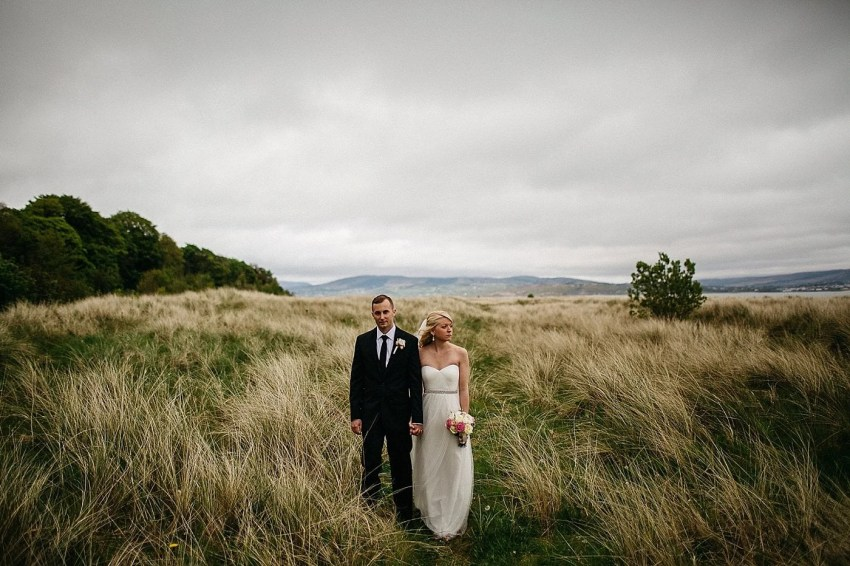 Best wedding photography Rathmullan House Northern Ireland wedding photography