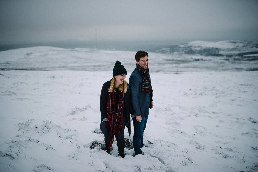 Divis Mountain Engagement Photographer Belfast_0012