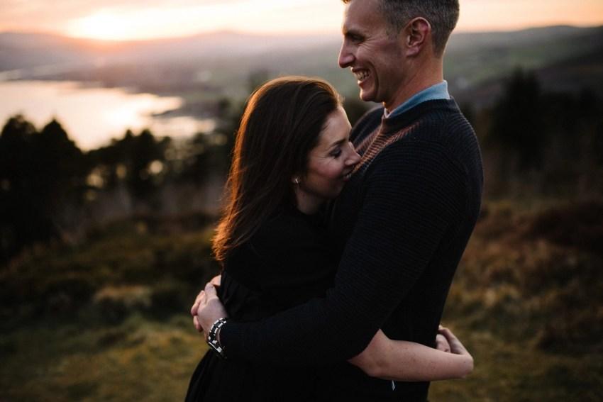Adventure wedding photographer Northern Ireland_0007