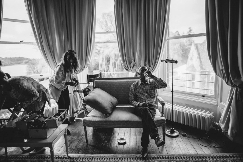 Castle Leslie Wedding Photographer Ireland Glaslough_0017