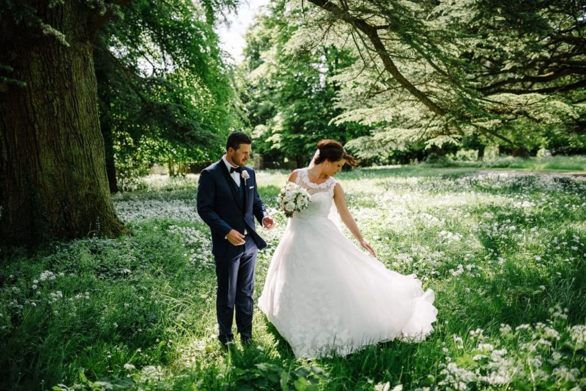 Castle Leslie Wedding Photographer Ireland Glaslough_0070