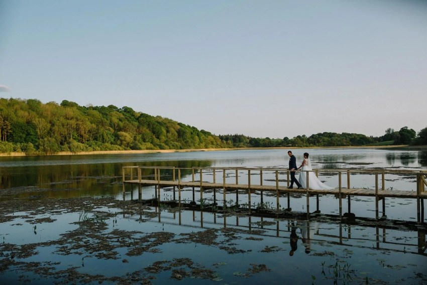 Castle Leslie Wedding Photographer Ireland Glaslough_0108