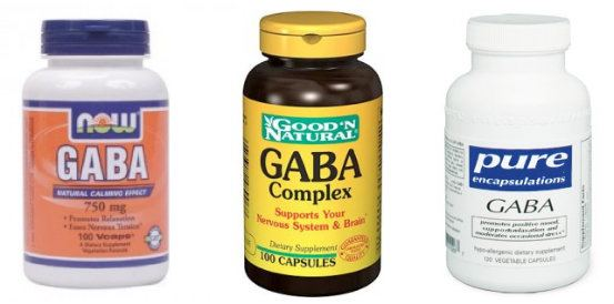 best gaba-supplements