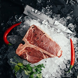 Beef have a wealth of nutrients that can boost testosterone