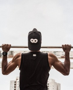 Testosterone assists in muscle bulking