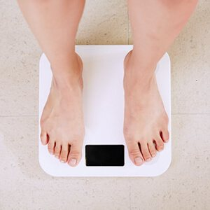 Collagen Helps you to maintain a healthy weight