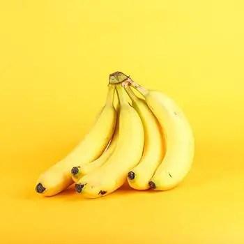Eat foods that are high in melatonin like bananas