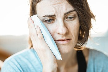can lessen severity of chemotheraphy side effects like mouth ulcers