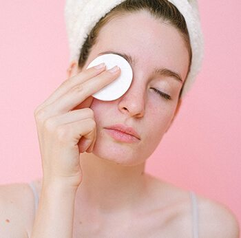 can be used as eye makeup remover