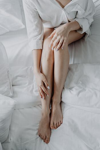 numbness and tingling sensation in legs