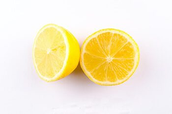 use as replacement to lemon