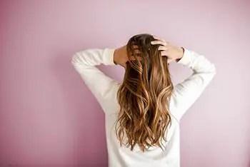 Encourage hair growth