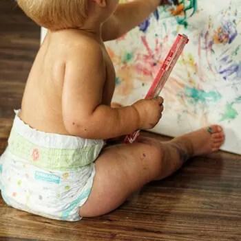 Help Prevent Diaper Rash