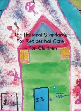 Standards for Residential Care for Children