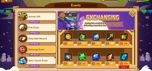 Updates - Epic Summoners | Wiki, Hero Ratings, Guides & Tips