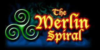 Merlin's Blade, Book 1 of the Merlin Spiral