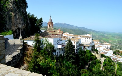Andalusia & The White Hill Villages
