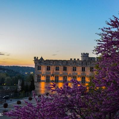 France: Vence and Avignon