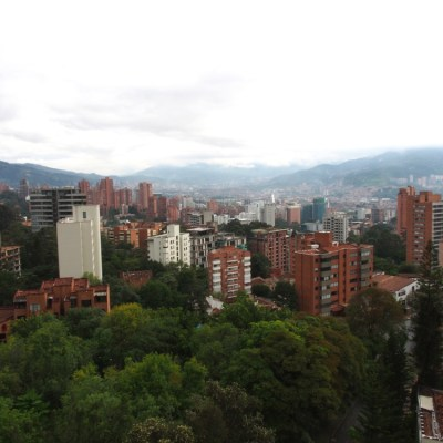 3 Weeks in Medellin aka Latin Culture 101 – Shared post by Sean Does Life