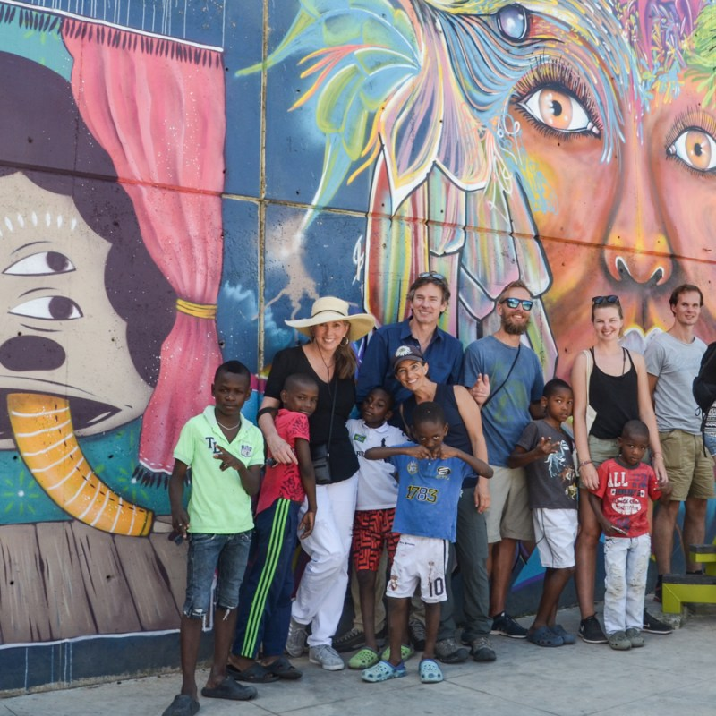 Colombia graffiti tour1 (1 of 1)