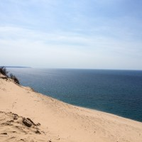 Foodie Day Trip Destination: Sleeping Bear Dunes