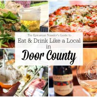 Where Door County Foodies Eat & Drink