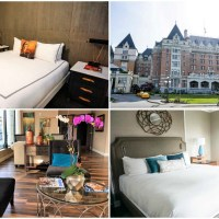 Best of 2018: Top 10 Boutique & Luxury Hotels
