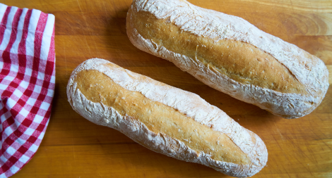 Country Loaves