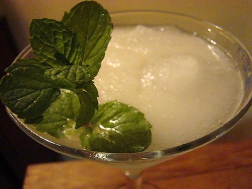 Daïquiri Floridita (Frozen Daïquiri)