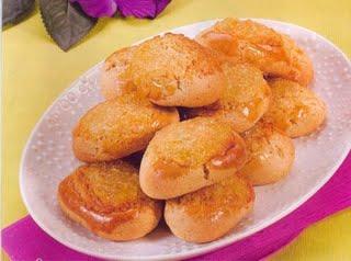 Petits pains de la Toussaint