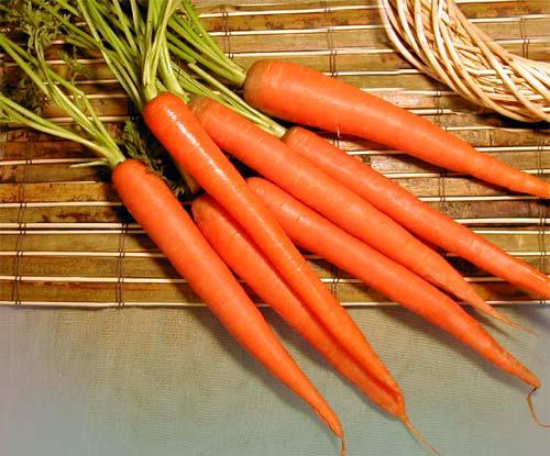Papillottes de poissons aux carottes et celeri rapés