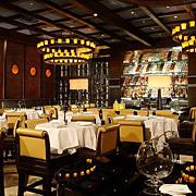 Mastro's Steakhouse, Los Angeles