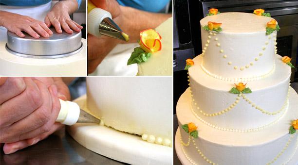Elegant Easy Birthday Cake Decorating Recipes