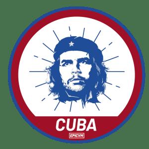 Yo estuve en Cuba