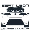 MK2 Seat Leon Owners Club Rear Sticker