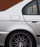 BMW E39 Club UK Official Merchandise