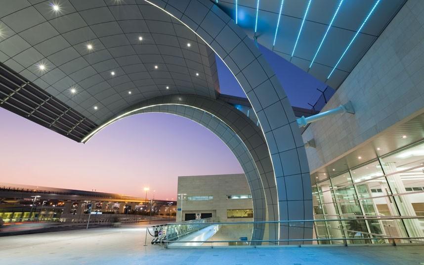Worlds Most Beautiful Airports