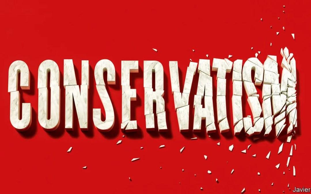 Epidexia.blog: Γιατί δεν είμαστε συντηρητικοί
