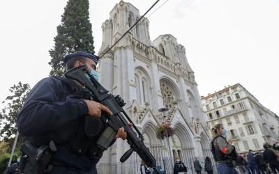 Δικαιωματιστές και ακραίοι μουσουλμάνοι – μια ανίερη συμμαχία;