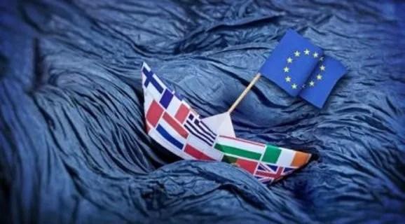 Μια Ευρώπη κατώτερη των περιστάσεων