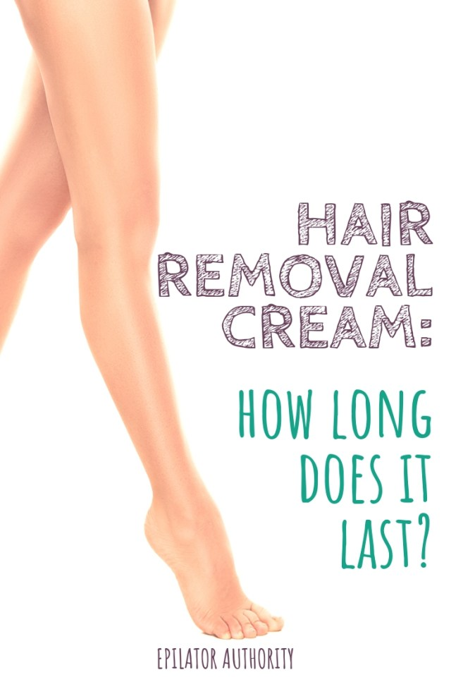 How Long Does Nair Last The Longest Lasting Hair Removal Methods